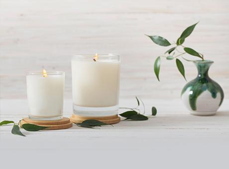 Kerzen & Raumdüfte online bestellen