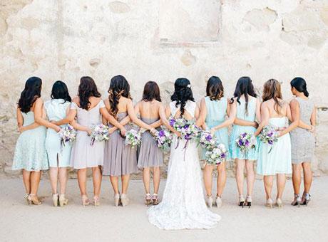 BIPA.me Hochzeitsdrama: Die perfekte Trauzeugin