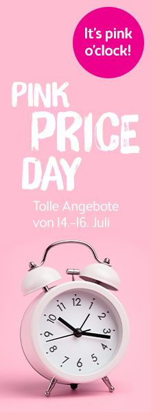 Pink Price Day