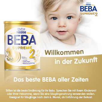 BEBA Supreme