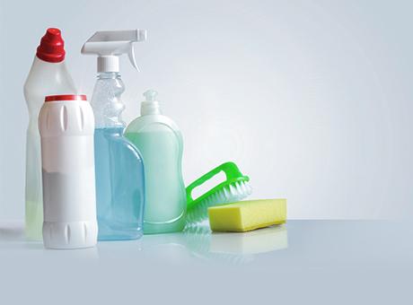 Putz- & Reinigungsmittel online bestellen