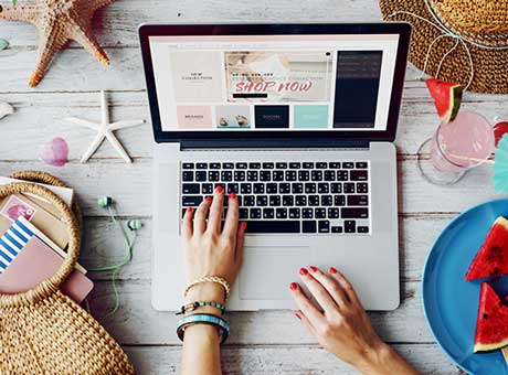 Online-Foundation-Finder