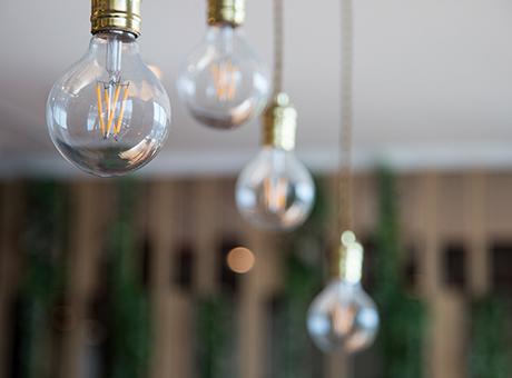 LED Lampen & Glühbirnen online bestellen