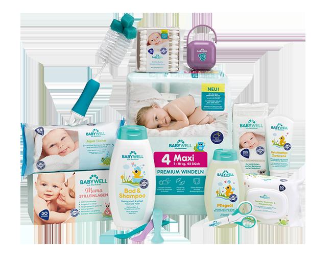 BABYWELL Baby Produkte