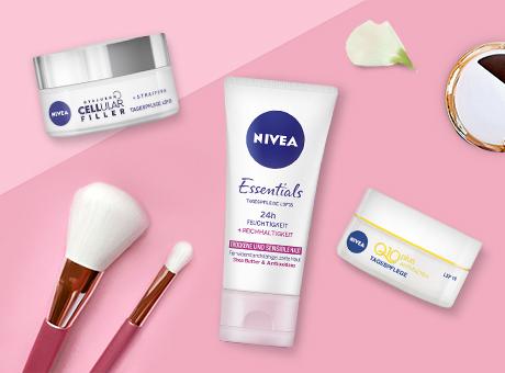 NIVEA Gesichtspflege
