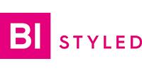 BI STYLED Eigenmarke Logo