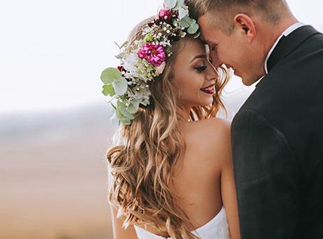 BIPA.me Hochzeitsideen: Countdown zum Traualtar