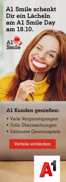 A1 Smile