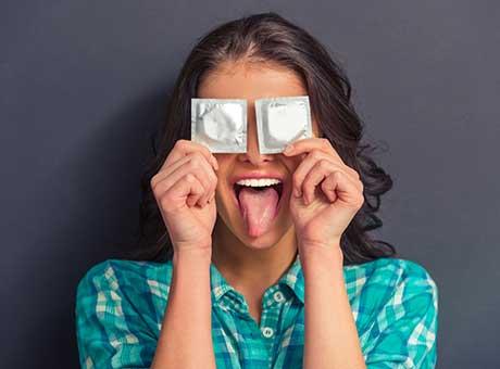 Die richtige Kondomgröße bestimmen