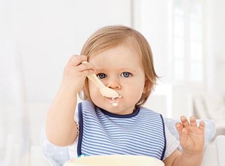 Aptamil Beikost für Babys und Kleinkinder