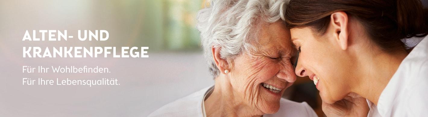 BIPA Alten- & Krankenpflege