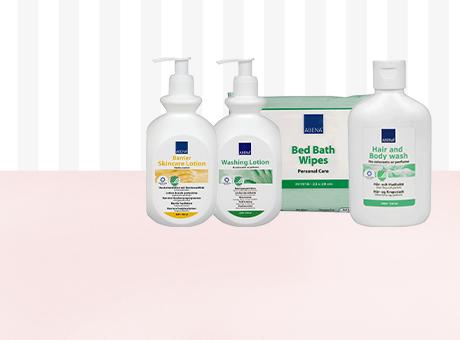 BIPA Hautreinigungsmittel, Spezialpflege