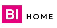 BI HOME Eigenmarke Logo