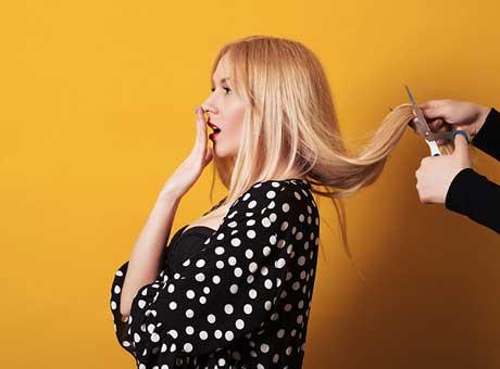 Tipps für lange Haare