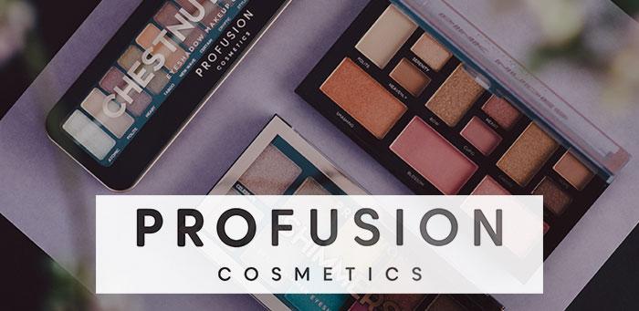 Profusion Cosmetics