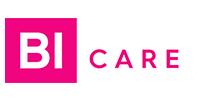 BI CARE Eigenmarke Logo