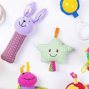 Kuscheltiere & Babyspielzeug BIPA