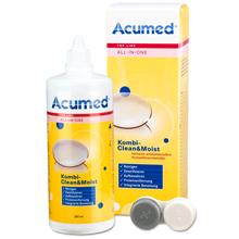 Kontaktlinsenpflegemittel online bestellen von Lens2Lens