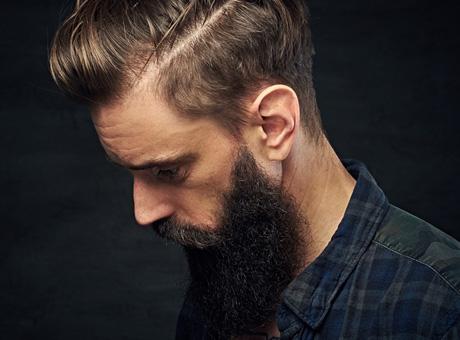 Haarpflege für den Mann bei BIPA