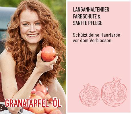 Nature Box Granatapfel