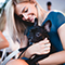 Hunde: Zahnpflege leicht gemacht!