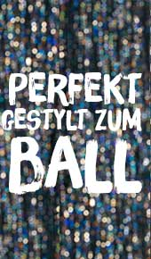 BIPA Make Up und Styling Ballnacht