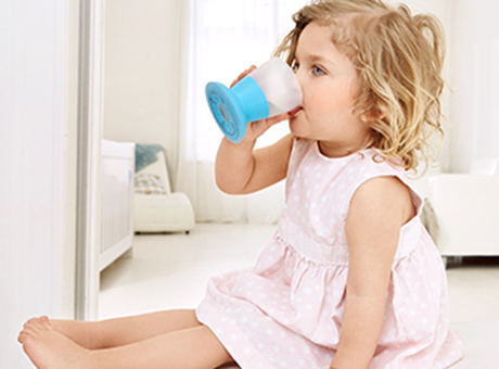 Aptamil Kindermilch