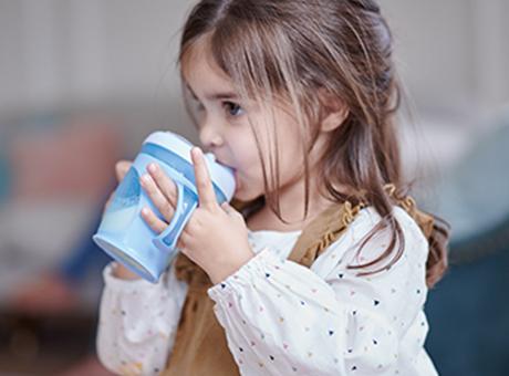 Aptamil Maßgeschneiderte Milch für Kleinkinder