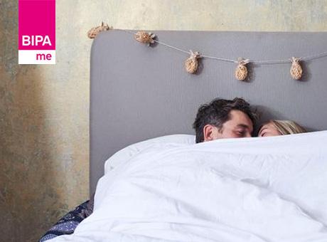 BIPA.me Slow Sex zum Valentinstag