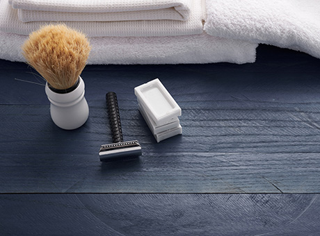 Rasurpflege und Bartpflege für den Mann bei BIPA