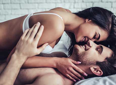 Sexspielzeug für mehr Spaß