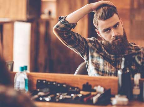Haarausfall - So beugen Sie vor