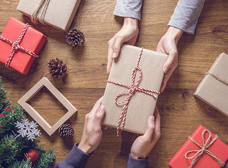 Geschenke-Guide für Männer