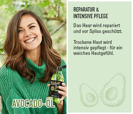 Nature Box Avocado