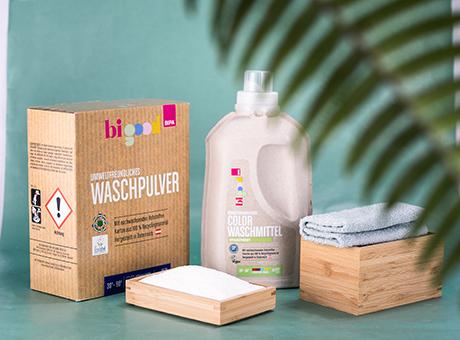 bi good Waschmittel