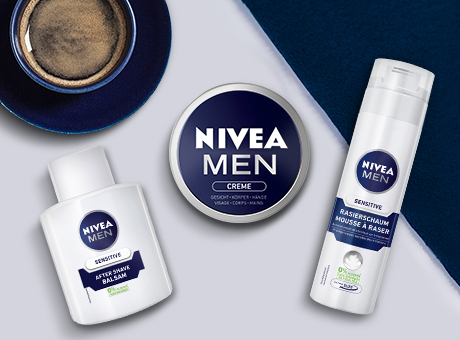 NIVEA Männerpflege