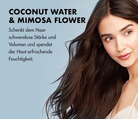 Love Beauty & Planet Coconut Water & Mimosa Flower