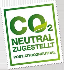 BIPA CO2-neutrale Lieferung