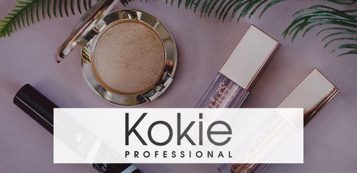 Kokie Professional Make Up