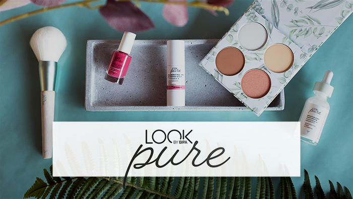 LOOK BY BIPA pure