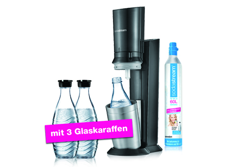Sodastream Vorteilspack