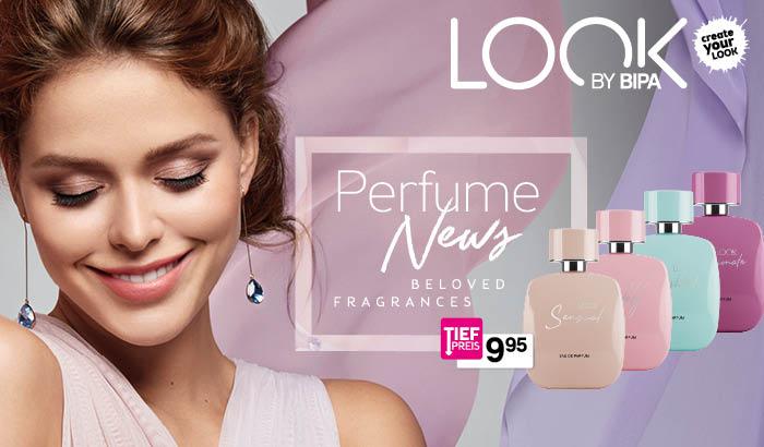 LOOK BY BIPA Parfums