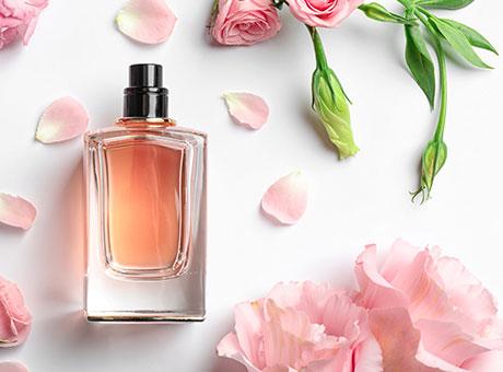 Blumige Parfums BIPA