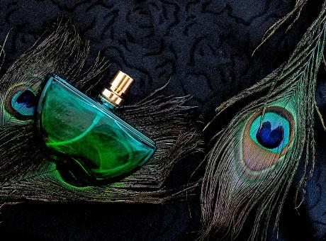 Orientalische Parfums BIPA