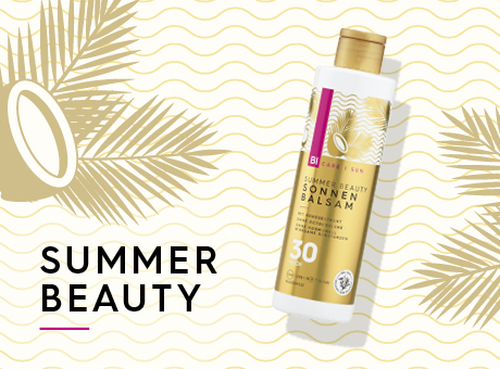 BI CARE SUN Summer Beauty