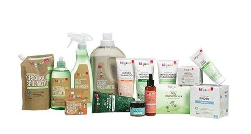 bi good Produkte