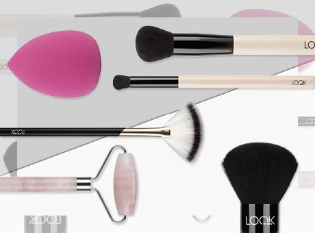 LOOK BY BIPA Kosmetikpinsel