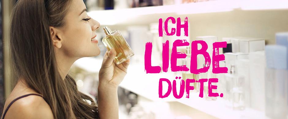 BIPA Parfums in Aktion, Parfumtrends uvm.