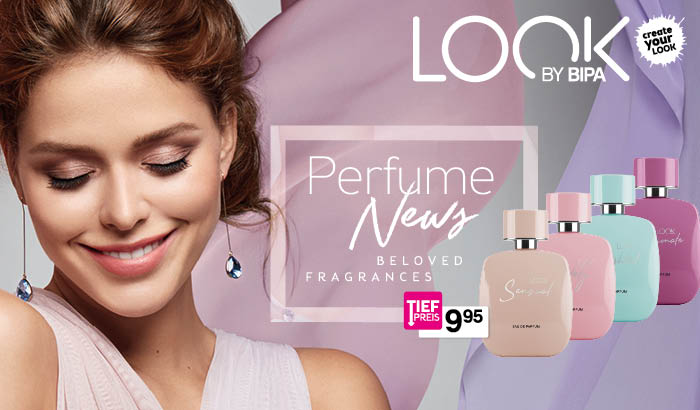 LOOK BY BIPA Parfums