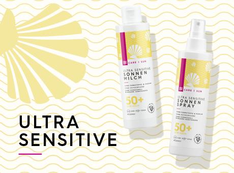 BI CARE SUN Ultra Sensitive